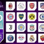 Los 20 clubes de fútbol más atractivos en los que trabajar